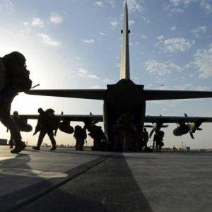 US Will Close 15 European Bases