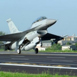 1st Batch of US F-16 Jets Delivered to Iraq