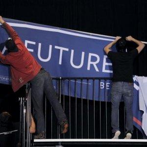 Iowa Ready for 2016  Presidential Race