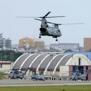 US Wants Access to Philippine Bases