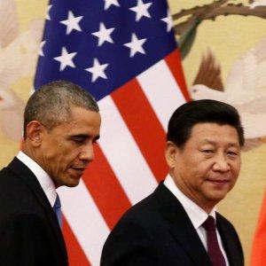 Obama to Host China's Xi