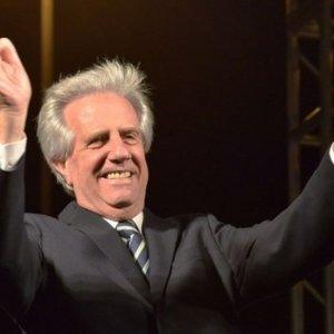 Vazquez Wins Uruguay Vote