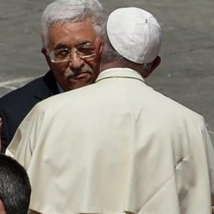 Vatican Signs Historic Accord With Palestine