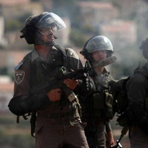 Palestinian Killed in W Bank Israeli Raid