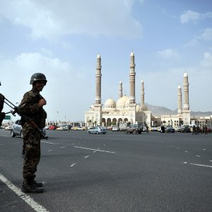 Yemen Ex-President Forces Seize Several Gov't Buildings