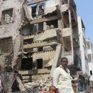 Deadly Blast Hits Aden