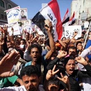 3 European States, UAE Shut Embassies in Yemen