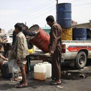 "Yemen Fuel Shortage ""Deadlier Than Bombs"""