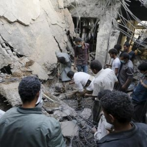 Houthis Say Ramadan Truce Under Discussion