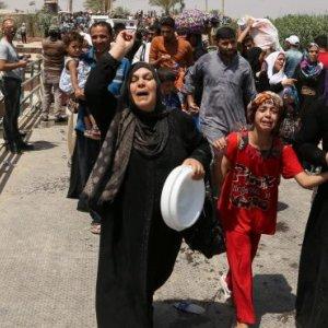 Yemen Death Toll Rising