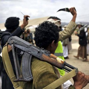 HouthisRevealSaudi CeasefireBreach
