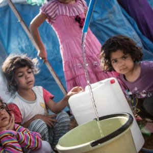 Half of Yemen  in Hunger Crisis