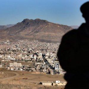Yemeni Militants Kill  20 Houthis