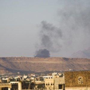 Yemen Aid Shipments Still Blocked by Saudi-Led Coalition