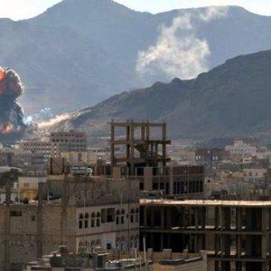 Saudi Attacks Kill 30 Yemenis