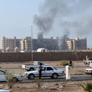 Yemen's Deposed PM Unhurt in Rocket Attack