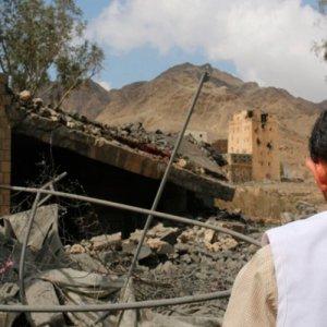 "ICRC: Saudis ""Deliberately"" Hit Yemen Hospitals"