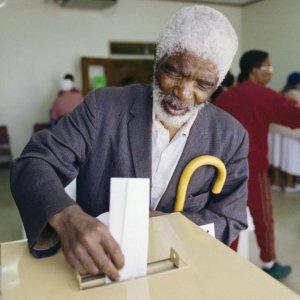 Zambians Vote