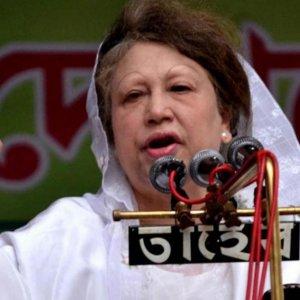 Bangladesh Ends Zia Confinement