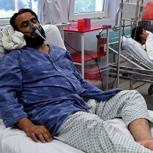 "US: Kunduz Hospital ""Mistakenly"" Struck"