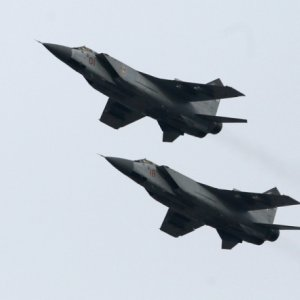 Turkey's Airspace Violation Claim a 'Provocation'