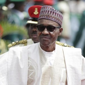 Nigeria in Talks Over Kidnapped Girls