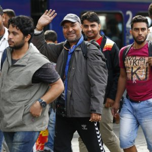 "EU, Turkey Agree Joint Refugee ""Action Plan"""