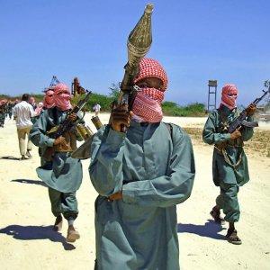 Dozens Dead in al-Shabab Attack