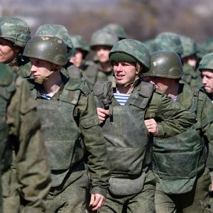 Russia Ready to Send Troops to Syria