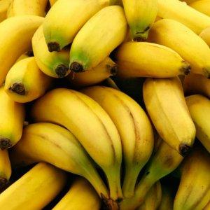 Banana Imports Up 60%
