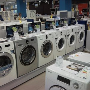 Import Tariffs Doubled on S. Korea Home Appliances