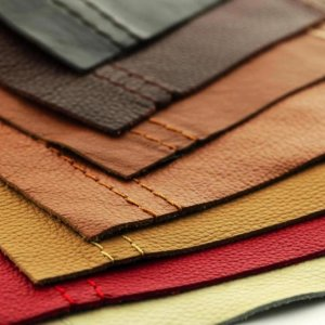 High Duties Mar Leather Export
