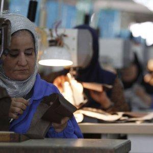 Women Economic Participation Rate at 12%