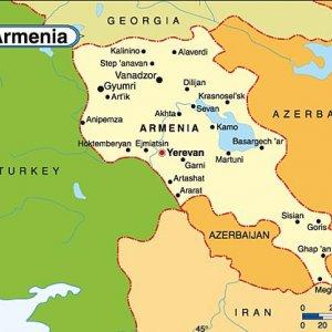 Armenian Market Saturated