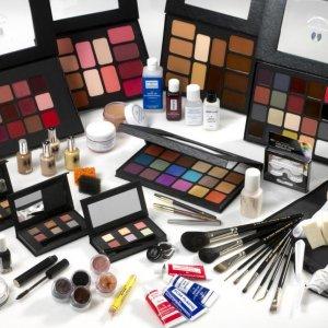 Cosmetics Companies Testing Waters in Iran