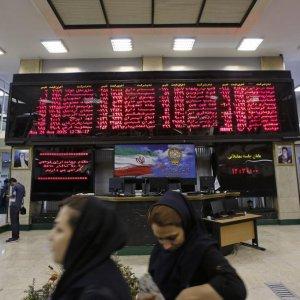 Iran: Last But Not Least
