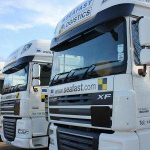 UK Freight Forwarding Firm in JV