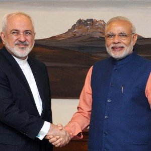 Iran-India Partnership Enters New Era