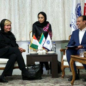 Italy Hopes to Leverage Iran Ties