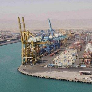Shahid Bahonar Port Non-Oil Exports Up 35%