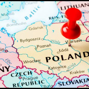 Provincial Mission to Visit Poland