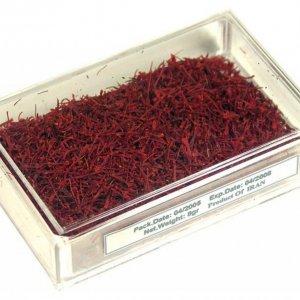 Saffron Packaging