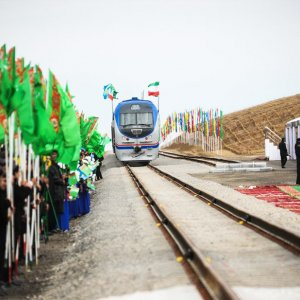 Railroad Cooperation With Kazakhstan