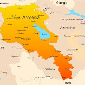 Trade Fair in Armenia
