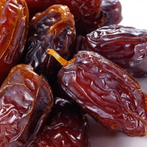 Kerman's 50% Share in Date Exports