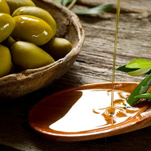 Olive Production Drops 30%