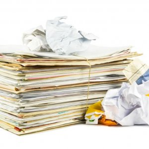 Green Investment in Recycling Paper