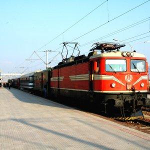 Int'l Railway Expo
