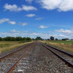 National Railroads  Getting Back on Track