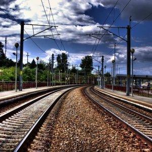 ECO Railroad Meeting